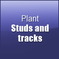 Stud & Track | Manufacturing Plant